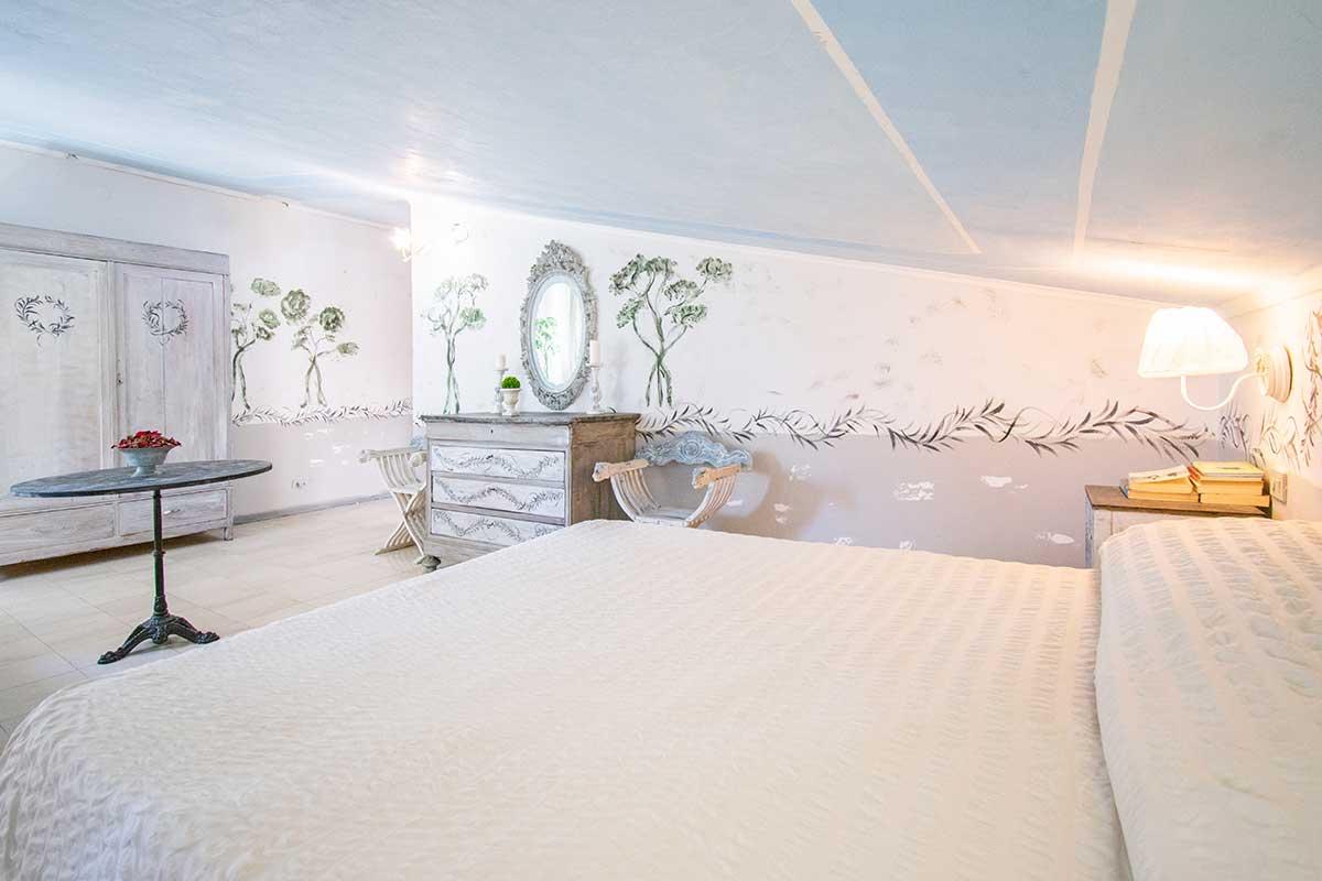Double Room Luciana Hotel & Bistrot Marina di Massa