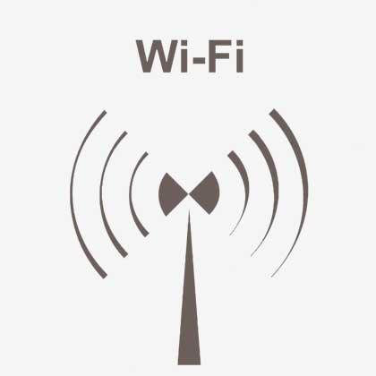 Internet Wi-Fi - Luciana Hotel & Bistrot Marina di Massa